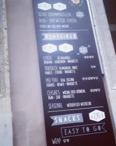 Café Sprout Dresden Neustadt