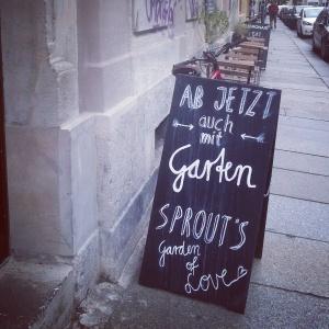 restaurant sprout dresden neustadt